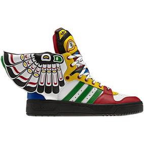 adidas Jeremy Scott -nike,hollister,champion,yeezy,nmd,jean