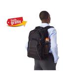 Mochila Backpack Para Laptop 17 Múltiple Compartimentos