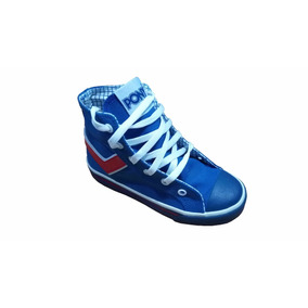 Zapatillas Pony Shooter Cvs Kids Originales Talle 22 Al 36