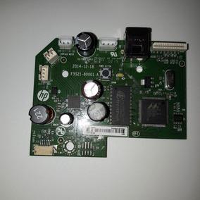 Placa Lógica Hp Deskjet Ink Advantage Hp 1115 F5s21-80001