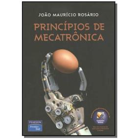 Principios De Mecatronica