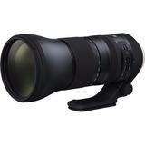 Tamron Sp 150-600mm F/5-6.3 Di Vc Usd G2 Nikon/canon Pedido
