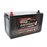 Bateria Camión Herbo Indenor 12 X 110 12v. 110a. Inst. S/c