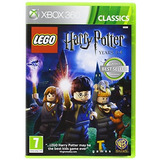 Lego Harry Potter Años 1-4 (xbox 360)