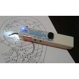 Detector Y Estimulador Para Auriculoterapia Y Acupuntura