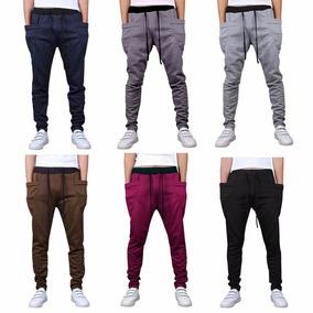Harem Pants Deportivos Baggy Jogger 8 Colores! Moda Japonesa