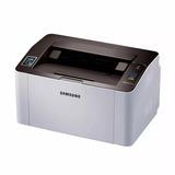 Impresora Samsung Laser Bn Sl-m2020w Electro Virtual