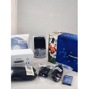 Blackberry Curve 8310 Nueva En Caja Accesorios Originales