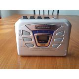 Personal Stereo Vintage Panasonic