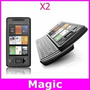 Pedido Sony Ericsson X2 8mpx Wifi Gps Libre Fabrica