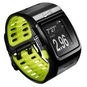 Relogio Nike Com Gps Pra Corrida - Joias e Relógios f8448e6a8640b