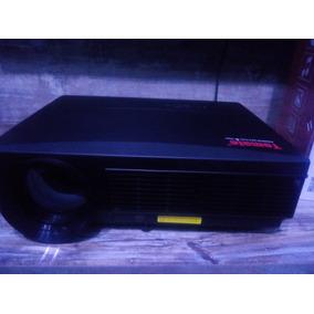 Projetor Data Show De Led 3000 Lumens Mpr-2002+tv Box