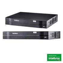 Dvr Intelbras 8 Canais 1008 Hdcvi 720p