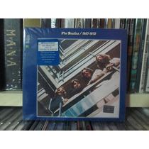The Beatles 1967-1970 2cds Nuevos Digipack - Blue