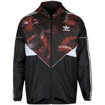 Chamarra Atletica Originals Aop Windbreaker Adidas B48976
