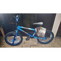 Bicicleta Rodada 18 100% Original Americana