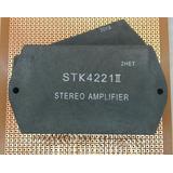 Circuito Integrado Stk4221ii - Stk 4221 Ii