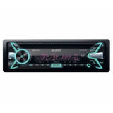 Autoradio Sony Mex-n5150bt Bluetooth Mp3 Cd Multicolor