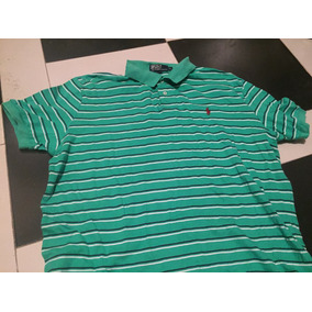 Playera Polo By Ralph Lauren Talla Extra Grande