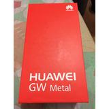Huawei Gw Metal Dorado At&t 32gb 3gb Ram