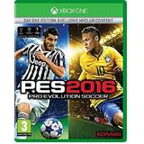 Pro Evolution Soccer 2016 Edición Del Día 1 (xbox One)