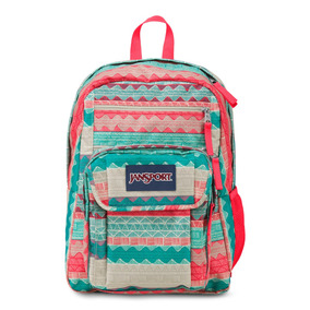 Morral Jansport Digital Student Varios Colores