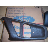 Manija Interior Lado Derecho Ford Sierra Ghia