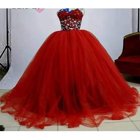 Vestido Quince. Diseño Original Y Único