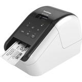 Impresora De Etiquetas Brother Ql810w Usb,wifi