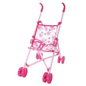 Carrinho De Boneca Mami Baby - Multikids