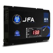 Fonte Carregador Automotiva 60a Jfa Sistema Intelig Sci Ful