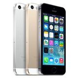 Celular Apple Iphone 5s 16gb Original Usado + Fone Estado B