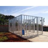 Kit Casa Steel Frame