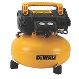 Dewalt Dwfp55126 6 Galones 165 Psi Compresor De Crepe