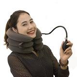 Cojín Aparato Dispositivo De Viaje Cervical Cuello Y Hombros 25dc19ff296e