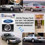Kit Cadena Crown Victoria/mercury Grand Marquis 4.6 /16v/ V8