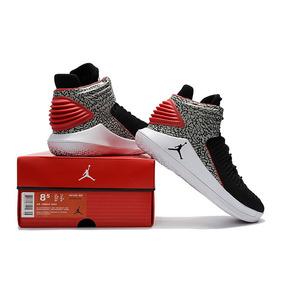 Tênis Nike Air Jordan 32 Novo Lançamento Original