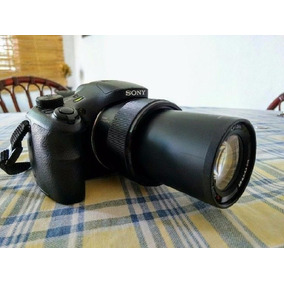 Camara Sony Camara Semireflex Sony Dsc-hx 300. Como Nueva. E