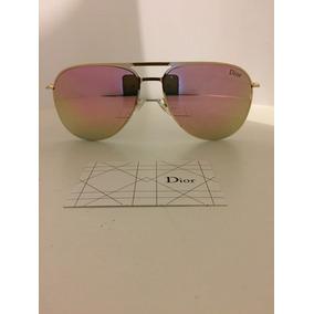 5371bfb7e1afe Oculos De Sol Sem Aro Importados Dior - Óculos no Mercado Livre Brasil