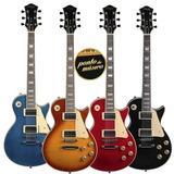 Guitarra Tagima Memphis Les Paul Mlp100 2 Humbuckers Oferta
