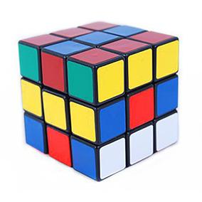 Cubo Mágico Brinquedo Quebra Cabeça Infantil Grande