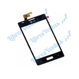 Touch Screen Lg Optimus L5 E610 E612 Original San Miguel