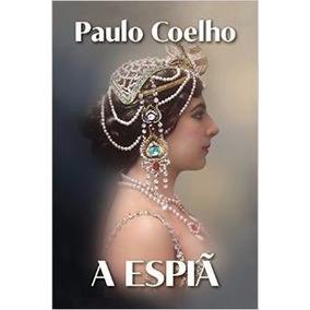 Espiã Livro Paulo Coelho