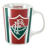 Caneca Porcelana Fluminense 300ml Promoção