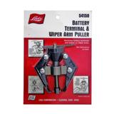 Extractor Terminal Bateria Y Brazo Limp. 54150 Lisle