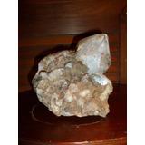Piedra Grande De Cuarzo En Bruto