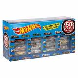 Hot Wheels 50 Cars Pack