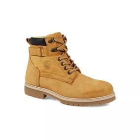 Zapatos En Hombre Libre Color Mercado México Amarillo Primario Botines xdIF1XF