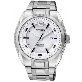 Reloj Citizen Eco-drive Titanium Bm6901-55b (hombre)
