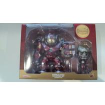 Hulkbuster + Tony Stark Comic Con 2016 Hot Toys